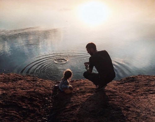 """""""The Ripple Effect"""" Of Suicide"""