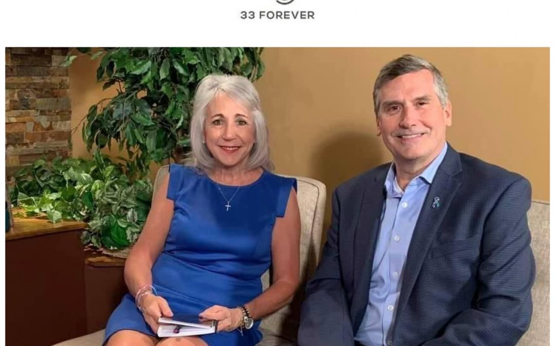 """Brand New TV Show Featuring 33 Forever, """"Sparking The Conversation,"""" Premiers"""