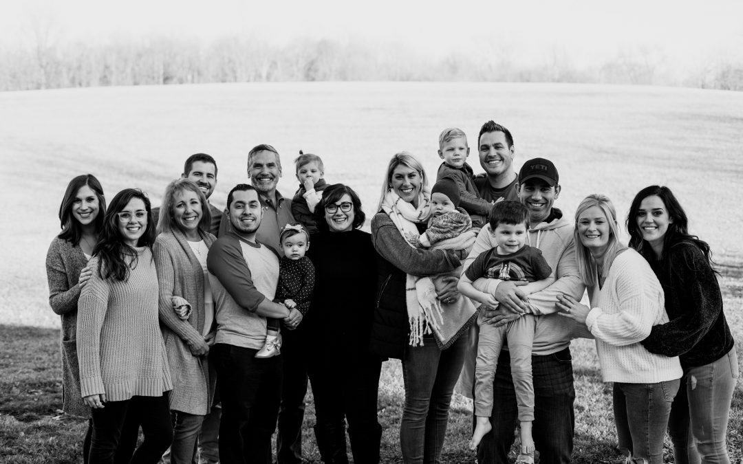 33 Forever – The Legacy of Danielle Leedy – ImpactHealth, The Ohio State University Wexner Medical Center